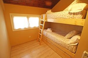 Apartamentos Mont Romies, Ferienwohnungen  Salardú - big - 28