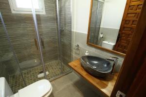 Apartamentos Mont Romies, Ferienwohnungen  Salardú - big - 29