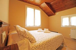 Apartamentos Mont Romies, Ferienwohnungen  Salardú - big - 33