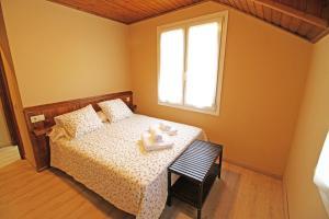 Apartamentos Mont Romies, Ferienwohnungen  Salardú - big - 34