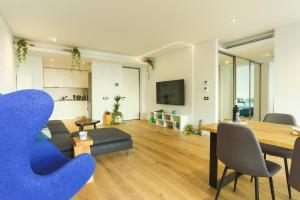 Zen Experience by Valar Properties, Апартаменты  Бухарест - big - 38
