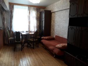 Hostel Molodezhka