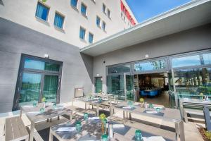 Leonardo Hotel Munich City East, Hotely  Mnichov - big - 28