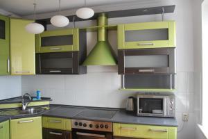 Apartment on Lazurnaya