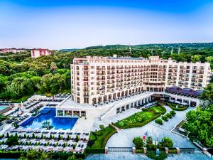 Варна - lti Dolce Vita Sunshine Resort All Inclusive