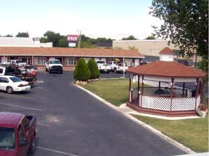 Columbine Motel, Мотели  Grand Junction - big - 25