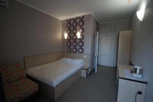 Lotos Hotel, Hotel  Divnomorskoye - big - 14