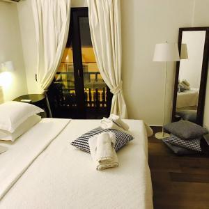 Afroditi Arhontiko, Hotels  Litóchoron - big - 31