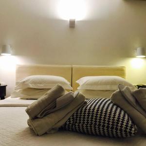 Afroditi Arhontiko, Hotely  Litóchoron - big - 21