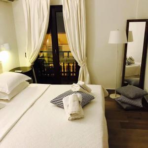 Afroditi Arhontiko, Hotels  Litóchoron - big - 9