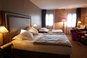 Best Western Plus d'Europe et d'Angleterre