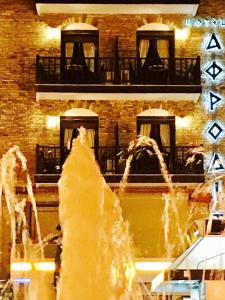 Afroditi Arhontiko, Hotely  Litóchoron - big - 5