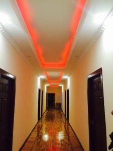 Отель Нафталан - фото 7