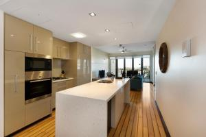 Boathouse Port of Airlie, Appartamenti  Airlie Beach - big - 26