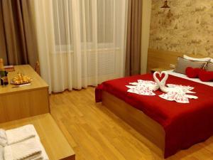 Review Hotel Paluba