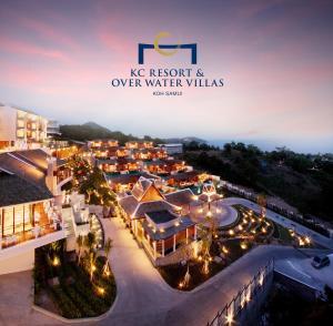 obrázek - KC Resort & Over Water Villas