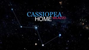 Cassiopea Home, Ferienhäuser  Milazzo - big - 1