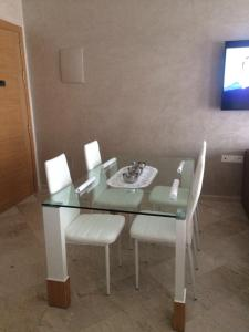 Appartement Hivernage B4, Apartmány  Agadir - big - 16