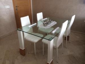 Appartement Hivernage B4, Apartmány  Agadir - big - 20
