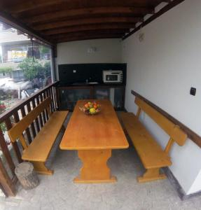 Anastasia Guest House, Case vacanze  Obzor - big - 4