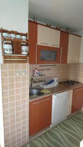 Apartment Mersi - фото 7