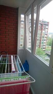 Apartment Mersi - фото 8