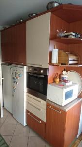 Apartment Mersi - фото 11