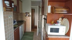 Apartment Mersi - фото 12