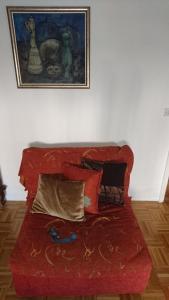 Apartment Mersi - фото 14
