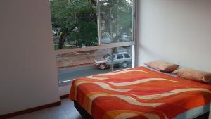 Shopping del Sol Apartment, Apartmanok  Asuncion - big - 10