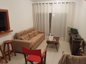 Shopping del Sol Apartment, Apartmanok  Asuncion - big - 9