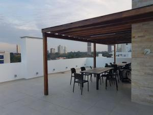 Shopping del Sol Apartment, Apartmanok  Asuncion - big - 8