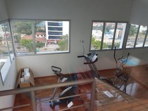 Shopping del Sol Apartment, Apartmanok  Asuncion - big - 7