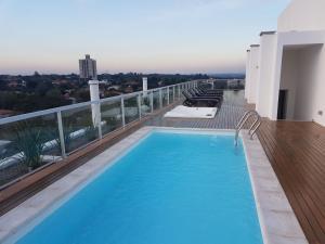Shopping del Sol Apartment, Apartmanok  Asuncion - big - 3
