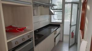 Shopping del Sol Apartment, Apartmanok  Asuncion - big - 4