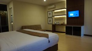 Grand Harvest Resort & Villas, Resort  Banyuwangi - big - 43