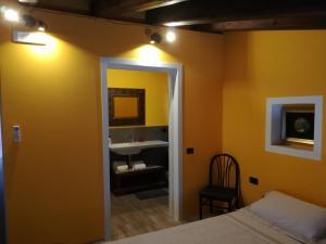 Casa Degli Amici, Panziók  Treviso - big - 10