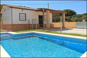 obrázek - Bungalow en Conil con piscina