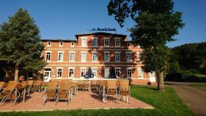 Hotel Seeblick