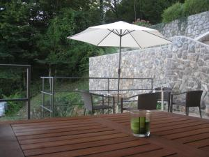 Guesthouse in Nature Setting