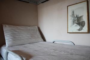 Il Principe Dragut, Hostelek  Genova - big - 13