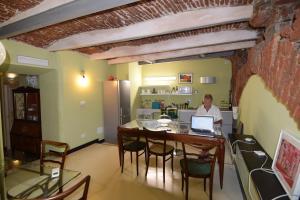 Il Principe Dragut, Hostelek  Genova - big - 1