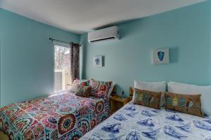 10 San Jeronimo, Prázdninové domy  Cabo San Lucas - big - 13