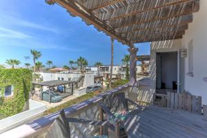 10 San Jeronimo, Prázdninové domy  Cabo San Lucas - big - 12