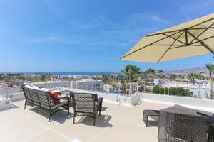10 San Jeronimo, Prázdninové domy  Cabo San Lucas - big - 10