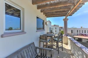 10 San Jeronimo, Ferienhäuser  Cabo San Lucas - big - 9
