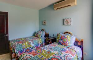 10 San Jeronimo, Prázdninové domy  Cabo San Lucas - big - 5