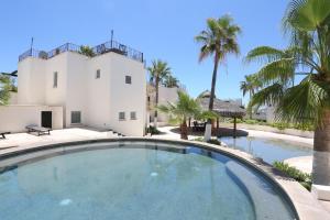 10 San Jeronimo, Ferienhäuser  Cabo San Lucas - big - 2