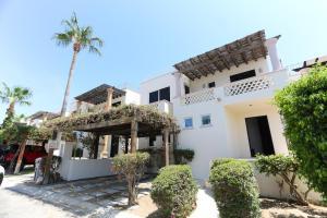 10 San Jeronimo, Prázdninové domy  Cabo San Lucas - big - 18