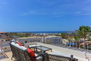 10 San Jeronimo, Prázdninové domy  Cabo San Lucas - big - 1
